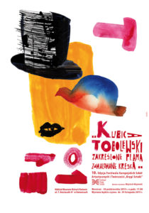20191030_Kubica_Tobolewski_plakat